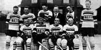 1927–28 Detroit Cougars season