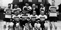 1927–28 Detroit Cougars season