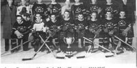 1944-45 Saskatchewan Intermediate Playoffs