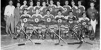 1951-52 EHL season