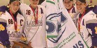 2009–10 Wilfrid Laurier Golden Hawks women's hockey season