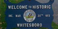 Whitesboro, New York