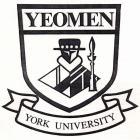 York yeomen black
