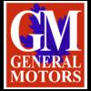Oshawa Generals GM Logo
