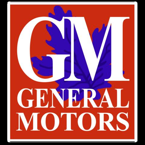 File:Oshawa Generals GM Logo.png