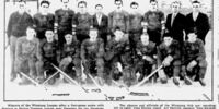 1935-36 Western Canada Memorial Cup Playoffs