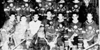 1944-45 Ottawa District Junior Playoffs