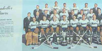 1965-66 Alberta Senior Playoffs