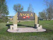 Anola, Manitoba