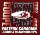 2009 Fred Page Cup
