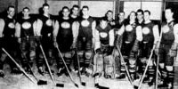1957-58 Quebec Senior Playoffs