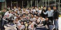 2009-10 IJHL Season