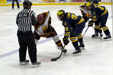 20090227 Louie Caporusso wins faceoff.jpg
