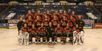 2009–10 Southern Professional Hockey League season