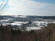 Dégelis, Quebec