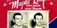 1st National Hockey League All-Star Game