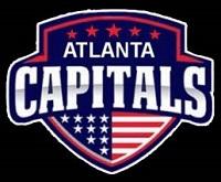 Atlanta Capitals logo