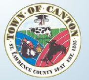 Canton (town), New York