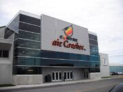 Centre Air Creebec