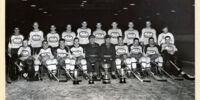 1944-45 Alberta Senior Playoffs