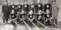 1923-24 Eastern Canada Allan Cup Playoffs