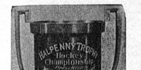Halpenny Trophy