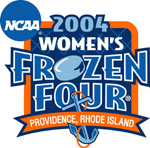 2004 Women's Frozen Four