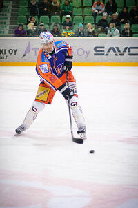 Shayne Toporowski 1