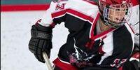 Lynx du Collège Édouard-Monpetit women's ice hockey
