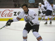 Sheldon Souray1