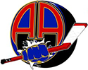 Adelaide Adrenaline (2009) Logo
