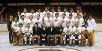 1980–81 Boston Bruins season