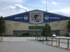 HC Havirov Panthers