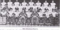 1986 Anavet Cup
