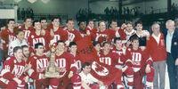 1987-88 SJHL Season