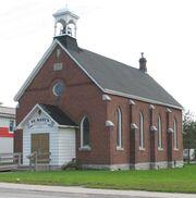 Ernestown Township, Ontario