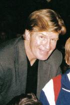 Keith Magnuson