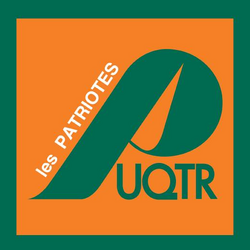 Uqtr patriotes-alternate orange