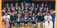 1989-90 CWUAA Season