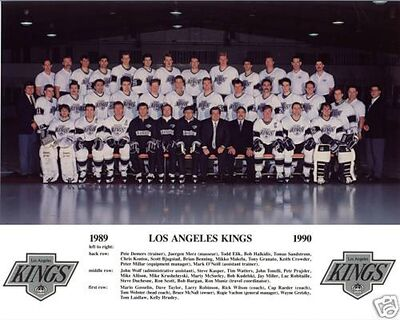 89-90LAKings