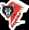 Rouyn-Noranda Huskies logo 1996-2006