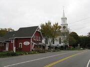 Centerville, Massachusetts