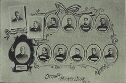 Ottawa Hockey Club 1896-1987