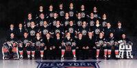 1996–97 New York Rangers season