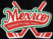 Mexico national ice hockey team Logo