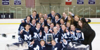 2008-09 NESCAC Women's Season