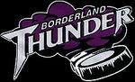 Borderland Thunder