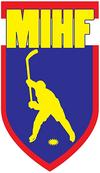 Malaysia Ice Hockey Federation Logo