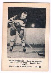 Lloydfinkbeiner