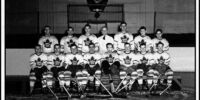 1943–44 Toronto Maple Leafs season
